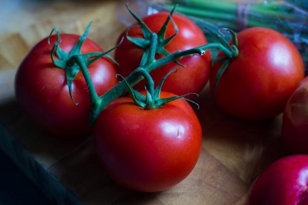 nectarine + tomato panzanella (2 of 11)
